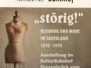"""Ausstellung \""""störig\"""" Juni 2014"""