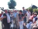 Jahresfahrt 2009 Marburg