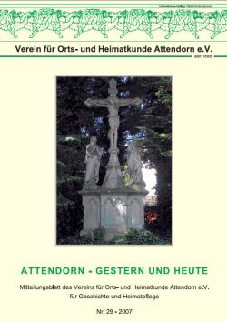 Mitteilungsblatt 29 - 2007