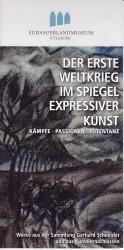 Ausstellung Weltkrieg